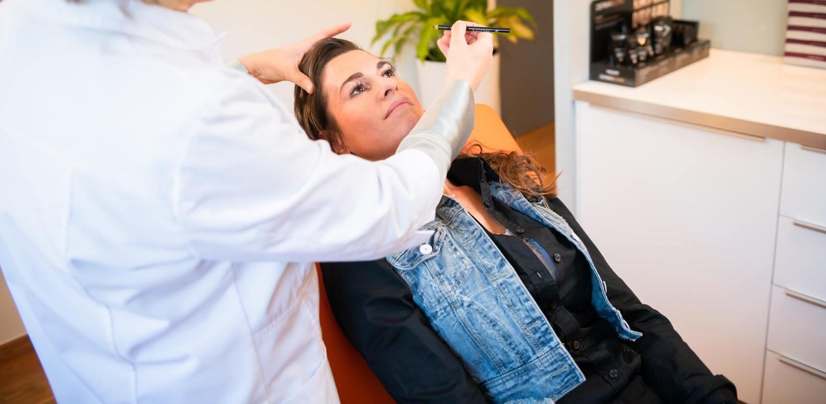 Botox / Rimpelbehandeling / Overmatig zweten